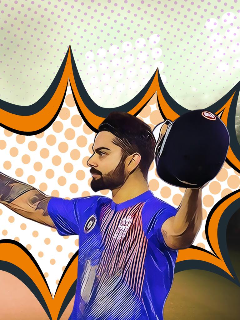 Virat Kohli Profile Icc Ranking Personal Life Career